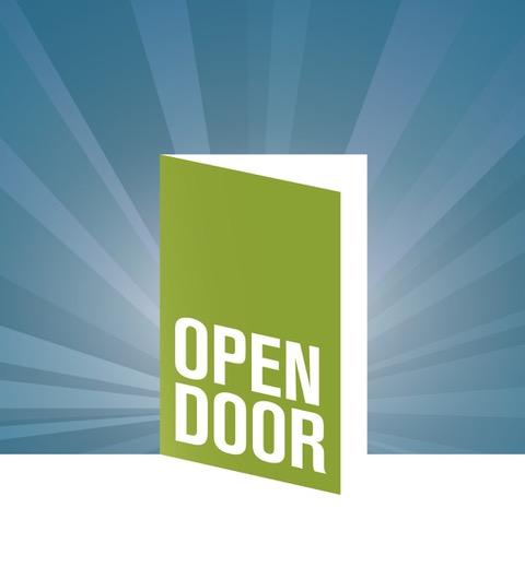 Open Door Colchester